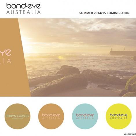 bond-eye | australian swimwear